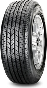 4 New Maxxis Ma-202  - 155/80r12 Tires 1558012 155 80 12