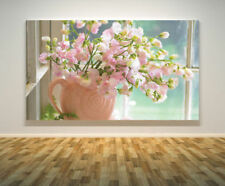 Floral & Garden Contemporary Wall Hangings