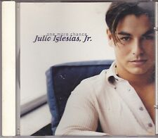Julio Iglesias Jr-One More Chance Promo cd single