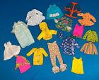 Vintage+Mod+Barbie+Sister+Skipper+Doll+1969+-+1970+Fashion+Outfit+Lot