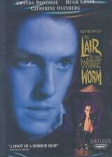 Lair of The White Worm 0012236125600 With Hugh Grant DVD Region 1
