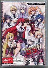 High School DXD Season 3 (2 Disc DVD)  Anime  R4