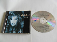 Judie Tzuke - A Message From Radio City  (CD 1988) UK Pressing