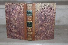 mathieu de dombasle : annales agricoles de roville (tome 1) 1824 4 planches