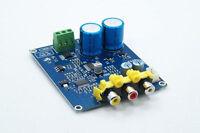 New CS8416 + CS4398 24BIT/192K Coaxial DAC Decoder Board Assembled