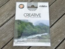 New Cokin P120 Gradual Neutral Grey G1 Filter - Genuine Cokin Stock