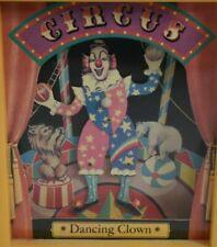 Yap Dancing Clown Trinket Box WORKS 1981