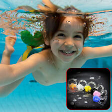 10pcs Equipment Aid Free Diving Nose Clip Silicone Swimming Adult Kids Beginners