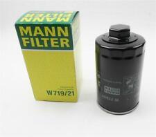 Ölfilter W719/21 MANN VW 1,3l G40 1,8l G60 PY PG 1H 037115561 W71921