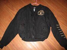 NEGRO BASEBALL LEAGUE 1920-1950 JACKET COAT 3XL ADULT BOWOOD