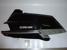 3201 Yamaha Beluga 125, Bj 1992, Seitenverkleidung rechts