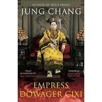 Empress Dowager Cixi-ExLibrary