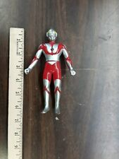 rare bandai 1983 return of ultraman action figure
