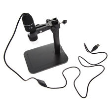 Digital 8 LED USB Microscope Zoom 2MP Endoscope PC Camera Video Magnifier 500X*