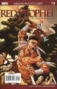 Red Prophet: The Tales of Alvin Maker #12 VF; Dabel Brothers | save on shipping