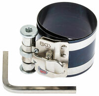Kolbenring Spannband Kolbenringspanner 60-90 mm Kolbenringe Wechsel spannen BGS