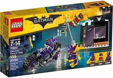 The Lego Batman Movie: Catwoman Catcycle Chase  #70902 - Building Set by LEGO