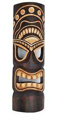 Wandmaske Tiki 2015 Hawaii Tiki Style 50cm Holzmaske Maske wooden mask