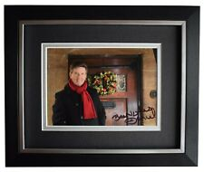 More details for daniel o'donnell signed 10x8 framed autograph photo display irish folk music coa