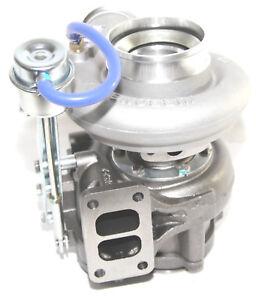 "HX40W Diesel Turbo for Dodge RAM 2500/3500 Diesel 6CTAA T3 4"" V BAND SUPER DRAG"