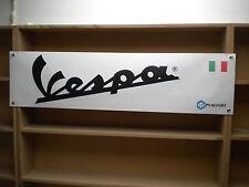 VESPA SCOOTER Banner, PIAGGIO, 150GS, GL, 180SS, primavera, 125, ecc.
