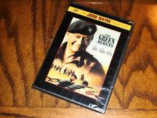 """""""The Green Berets"""" DVD. NSIB (Movie, 1968.)"""