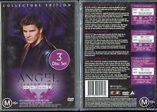 ANGEL SEASON 2 PART 2 EPISODES 12-22 NEW 3 DVD SET