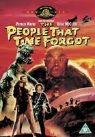 THE PEOPLE THAT TIME FORGOT (1977)  - DVD - REGION 2 UK