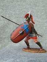 Elite tin soldiers St. Petersburg: Roman triary 54 mm. Mercury Models