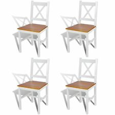 Conservatory Contemporary Chairs with 4 Pieces