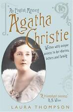 Agatha Christie: An English Mystery by Laura Thompson (Paperback, 2008)