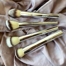IT Cosmetics your beautiful basics set 4pcs foundation blush contour brush
