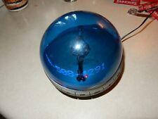 The Sharper Image Info Globe Scrolling LED MSG Center w caller ID  Model W1701