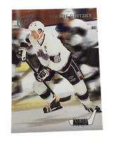 1993-94 Ultra Premier Pivots #2 Wayne Gretzky Los Angeles Kings