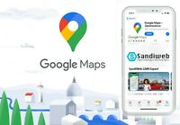 Monthly GMB Ranking in Google 3 Pack Local SEO- Maps Marketing