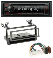 Kenwood CD 1DIN AUX MP3 USB Autoradio für Toyota MR2, RAV4, Yaris Verso