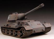 Award Winner Built Amusing Hobby 1/35 Panzerkampfwagen VII VK7201 Lion +PE