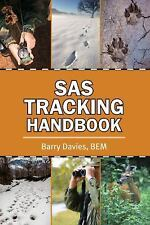 The SAS Tracking Handbook Elite British Special Air Service Book