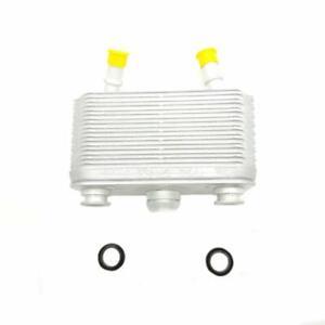 BMW Transmission Oil Cooler Heat Exchanger E53 X5 3.0i 3.0d 4.4i M62 17207500754