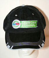 Shell Oil Denver Grand Prix F1 Racing Formula 1 Car White Hat Cap New NOS OSFM