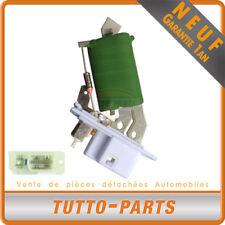 Résistance Chauffage Ventilation Opel Astra F - 1845786 90421995 509730 096961