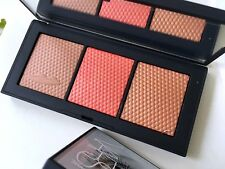 New! Nars MAN RAY The Veil Cheek Palette Blush Highlighter NIB *LIMITED EDITION*