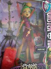 Monster High Scaris City Of lights jinafire long Doll Nuevo en caja 2012
