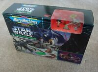 STAR WARS Micro Machines PLANET DAGOBAH playset Brand New Galoob 1994