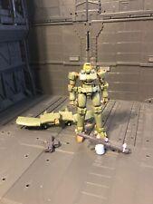Bandai Gundam Mobile Suit Fighter Leo Action Figure Msia Lot