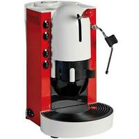 MACCHINA CAFFE' A CAPSULE SPINEL LOLA SEMI-ELITE CON VAPORE BREAK SHOP +OMAGGIO
