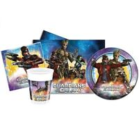 PARTY PACKS - Licensed MARVEL Characters (Party/Birthday/Tableware/Plates)