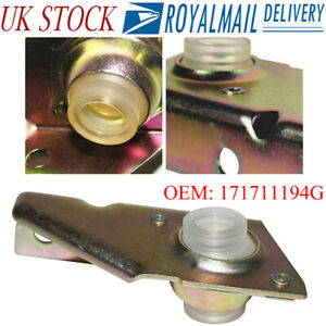 Gear Select Rod Bearing Bracket Fits For VW Golf MK1 Jetta Caddy MK1 4 and 5 UK