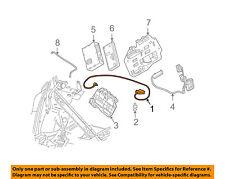 Buick GM OEM 04-05 Park Avenue GPS Navigation System-Antenna 12451150
