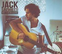 Jack Savoretti - Written In Scars (New Edition) [CD]